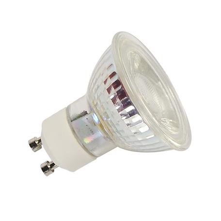 Светодиодная лампа SLV 1001030 GU10 5,5W, диммируемая