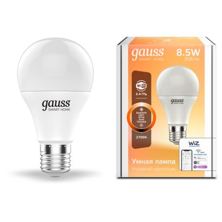 Светодиодная лампа Gauss 1050112