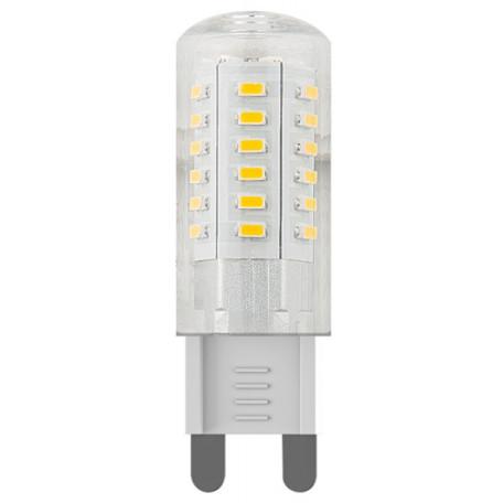 Светодиодная лампа Voltega Simple 6990 капсульная G9 3W, 4000K (дневной) 220V, гарантия 2 года