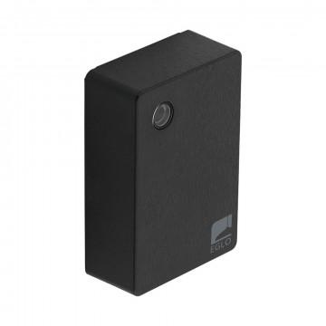 Датчик движения Eglo Detect Me 5 97419, IP44, черный, пластик