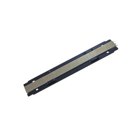 Электрическая плата для магнитного шинопровода Donolux Magic Track Electrical Plate 150 DLM/X Black