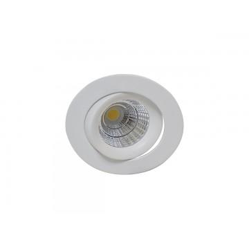 Встраиваемый светодиодный светильник Donolux Basis DL18894R7W1, IP45