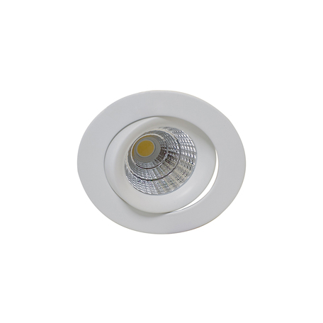 Встраиваемый светодиодный светильник Donolux Basis DL18894R12W1, IP45