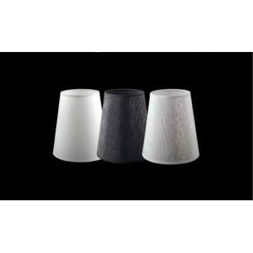Абажур Newport Абажур к 3240/S Черный гладкий (М0057842), черный, текстиль