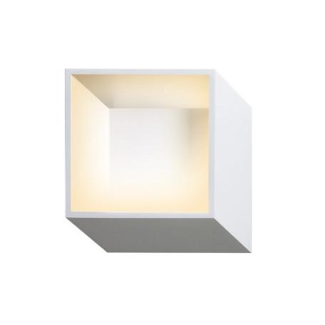 Настенный светодиодный светильник L'Arte Luce Luxury Tetro L42022, LED, металл