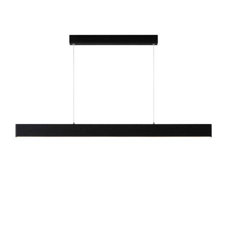 Подвесной светодиодный светильник L'Arte Luce Luxury Stricia L42110, LED, металл