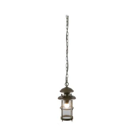 Подвесной светильник L'Arte Luce Battista L70901.07, IP23, 1xE27x60W