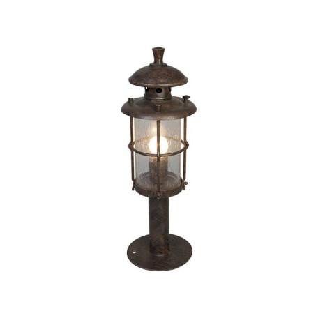Садово-парковый светильник L'Arte Luce Battista L70984.07, IP43, 1xE27x60W