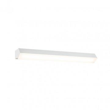 Настенный светильник Maytoni Toni C177WL-L12W 3100K (дневной), белый, металл, пластик