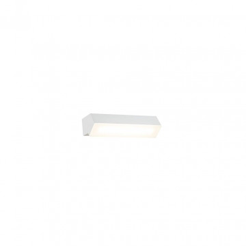Настенный светильник Maytoni Toni C177WL-L4W 3100K (дневной), белый, металл, пластик - миниатюра 1