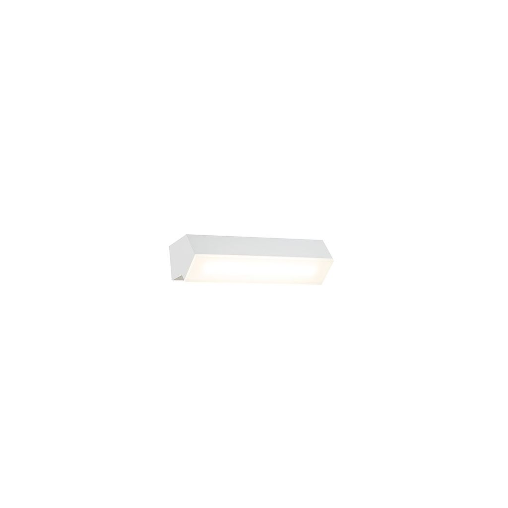 Настенный светильник Maytoni Toni C177WL-L4W 3100K (дневной), белый, металл, пластик - фото 1