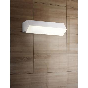 Настенный светильник Maytoni Toni C177WL-L4W 3100K (дневной), белый, металл, пластик - миниатюра 3