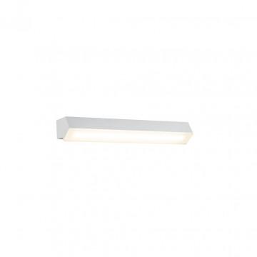 Настенный светильник Maytoni Toni C177WL-L8W 3100K (дневной), белый, металл, пластик