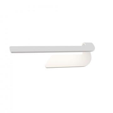 Настенный светильник Maytoni Berni C178WL-L12W 3000K (теплый), белый, металл, пластик - миниатюра 1