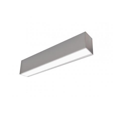 Настенный светодиодный светильник Donolux Line Up&Down DL18520C50NW30L6, LED