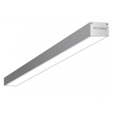 Потолочный светодиодный светильник Donolux Line On DL18506C100WW30L3