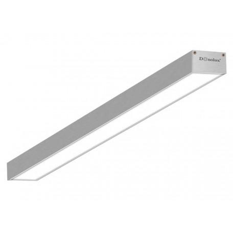 Потолочный светодиодный светильник Donolux Line Uni DL18511C100WW20L4