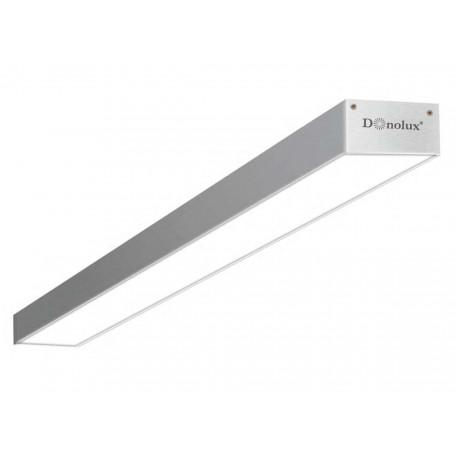 Потолочный светодиодный светильник Donolux Line Uni DL18513C100WW40L5
