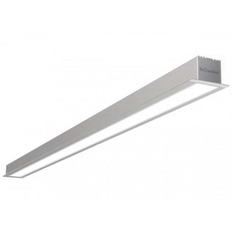 Встраиваемый светодиодный светильник Donolux Line In DL18502M100WW30L3, LED