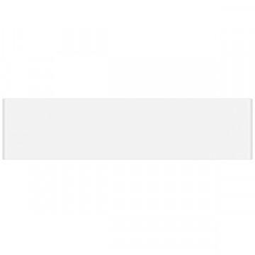 Настенный светодиодный светильник Lightstar Fiume 810516 3000K (теплый), белый, металл - миниатюра 3