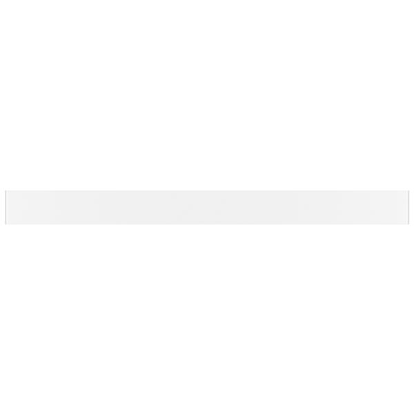 Настенный светодиодный светильник Lightstar Fiume 810536, LED 30W 3000K 2850lm, белый, металл - фото 3