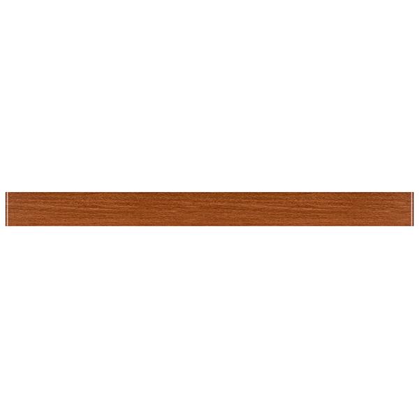 Настенный светодиодный светильник Lightstar Fiume 810538 3000K (теплый), коричневый, металл - фото 2