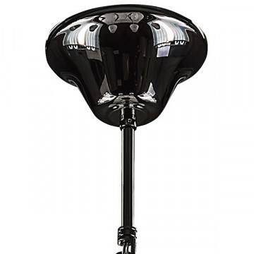 Подвесная люстра Lightstar Vortico 814297, 8xG9x40W + 1xG9x25W, черный, белый, металл, стекло - миниатюра 6