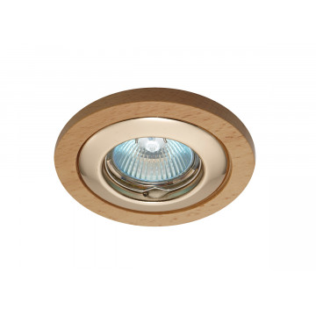 Декоративная рамка Donolux Wood DL-001B-1