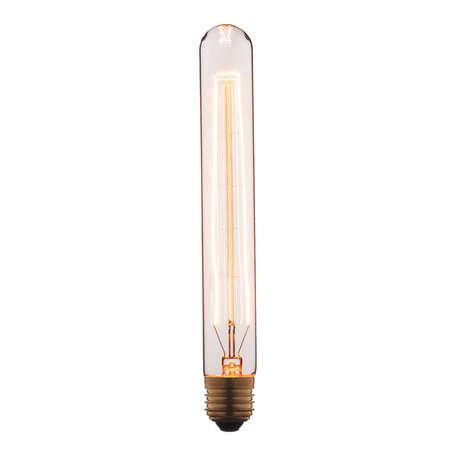Лампа накаливания Loft It Edison Bulb 30225-H цилиндр E27 40W 220V, гарантия нет гарантии