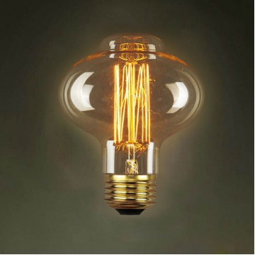 Лампа накаливания Loft It 8540-SC, гарантия нет гарантии