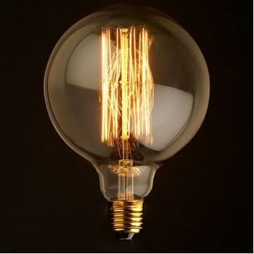 Лампа накаливания Loft It G12560, гарантия нет гарантии