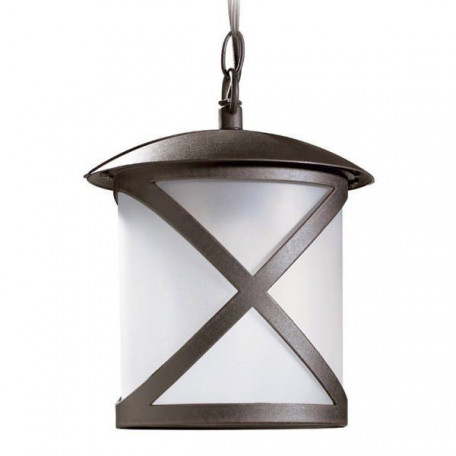 Подвесной светильник L'Arte Luce Otella L78201.12, IP23, 1xE27x60W