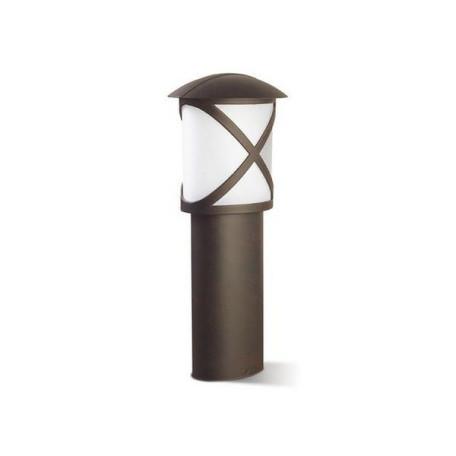 Садово-парковый светильник L'Arte Luce Otella L78284.12, IP44, 1xE27x60W