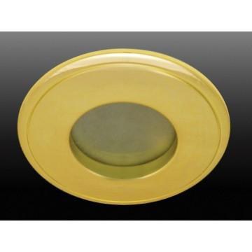 Встраиваемый светильник Donolux N1515-KG, IP65, 1xGU5.3x50W