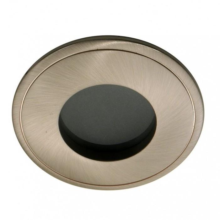 Встраиваемый светильник Donolux N1515-NM, IP65, 1xGU5.3x50W - фото 1