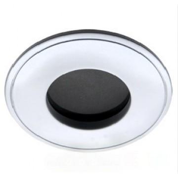Встраиваемый светильник Donolux N1515-WH, IP65, 1xGU5.3x50W
