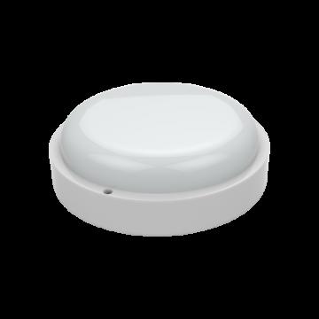 Потолочный светильник Gauss Eco 126411312, IP65 6500K (холодный)