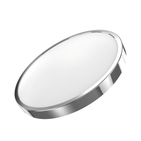 Потолочный светильник Gauss Фрисби с декоративным съемным кольцом 941422224 4000K (дневной)