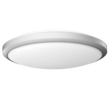 Потолочный светодиодный светильник Gauss Фрисби с декоративным съемным кольцом 941421124, LED 24W 2700K (теплый) 1650lm
