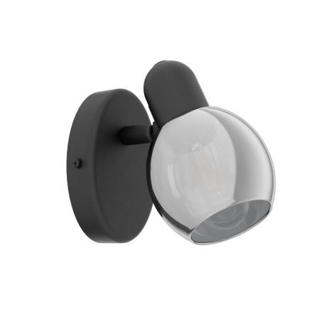 Настенный светильник с регулировкой направления света Eglo Pollica 98624, 1xE14x28W