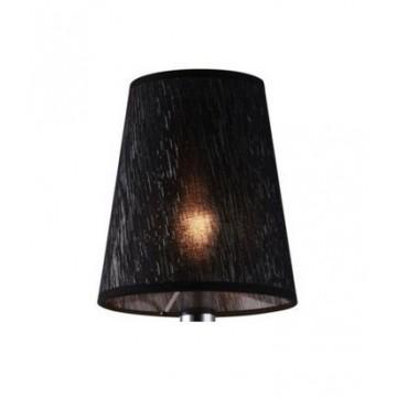 Абажур Newport Абажур к 3240 Черный гладкий (М0056669), черный, текстиль