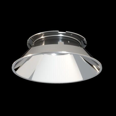 Декоративная рамка Maytoni Virar C060-01CH, хром, металл