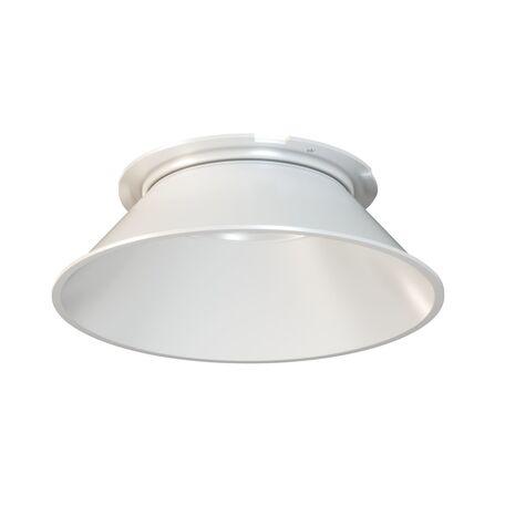 Декоративная рамка Maytoni Virar C060-01W, белый, металл