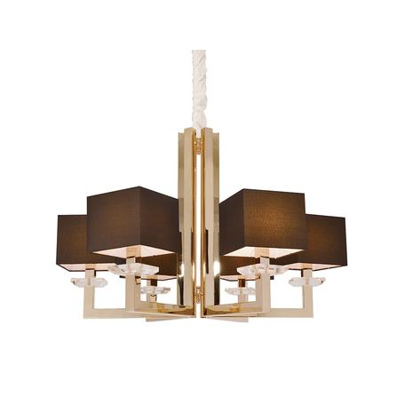 Основание светильника Newport 3200 3206/C gold без абажуров (М0062599)