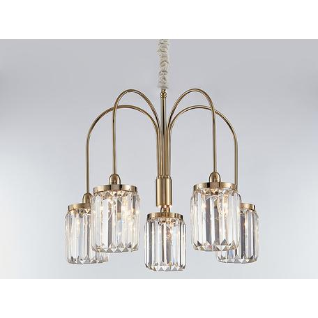 Светильник Newport 4500 4505/C gold (М0062713)