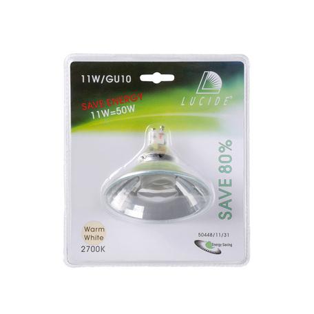 Компактная люминесцентная лампа Lucide 50448/11/31