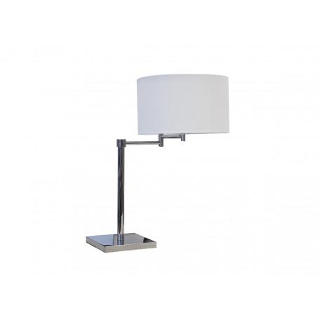 Настольная лампа Donolux Berlin T111046/1 S.Nickel, 1
