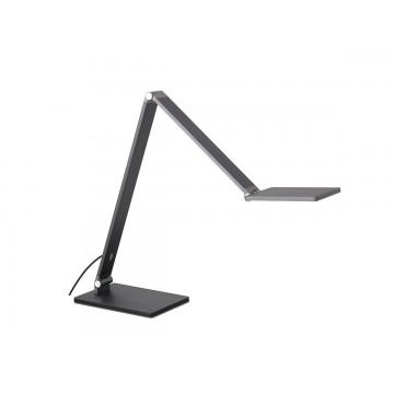 Настольная светодиодная лампа Donolux Tokyo T111073/1A Black, LED