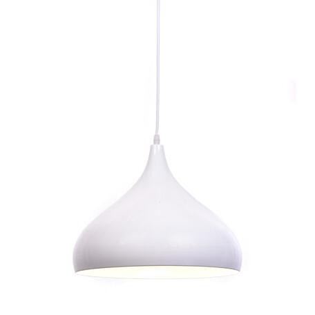 Подвесной светильник Lumina Deco Folina LDP 7558 WT, 1xE27x40W