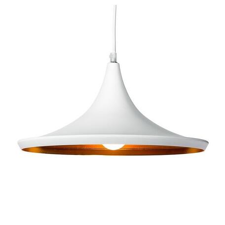 Подвесной светильник Lumina Deco Foggi LDP 7712-C WT, 1xE27x40W